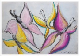 Tanssivat perhoset I